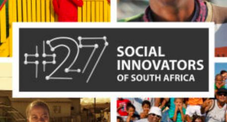 +27: Social Innovators of South Africa, Maximilian Haidbauer, Social Impact Producer, Social Impact Documentary, Social Impact Filmmaker, Red Bull TV