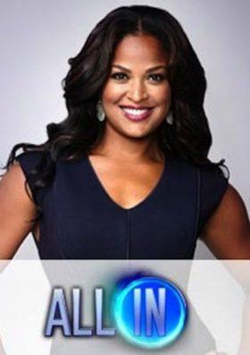 All In, Leila Ali, CBS, Maximilian Haidbauer