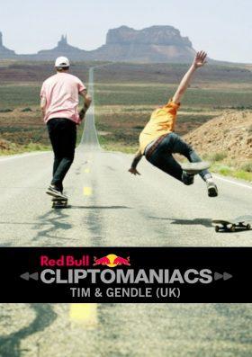 Red Bull Cliptomaniacs, Maximilian Haidbauer